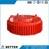 Rcdb Dry Suspended Electric Magnetic Iron Separator/Mgnetic Iron Remover