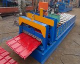 Factory Directly Glazed Tile Roof Sheet Roll Forming Machine