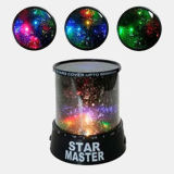 Sky Star Master, Night Light Lamp