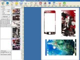 Cell Phone Skin to Make Your Own Stickers for iPhone