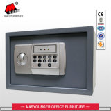 Office Use Mini Metal Safe Box with Electronic Lock
