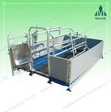 Galvanized Pig Farrowing Cratec for Sow Feeder Hot Sell
