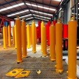 Dump Truck Multistage Hydraulic Cylinder