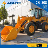 3 Ton Wheel Loader with Ce, China Wheel Loader with Competitive Price, China Mini Loader