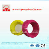Copper PVC Insulated Flat Flexible Electrical Building Wire Electric Wire