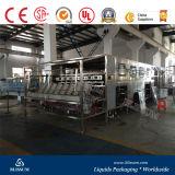 Full Automatic 1200bph 3/5gallon Barrel Water Filling Machine