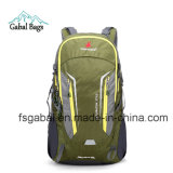 2017 Fashion Crossbody Sport Laptop Travel Hiking Camping Promotional Backpack