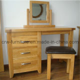 Oak Bed Oak Furniture (OF-410)