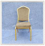 Soft Environmental Steel / Iron Chair (YC-ZG10-8)