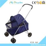 Custom Made Carrier Strollers Folding Pet Dog Stroller