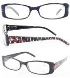 Plastic Reading Spectacles/Plastic Eyewear (RP483006)