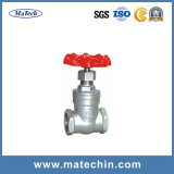 OEM Pressure Reducing Stem Air Vent GOST Gate Valve