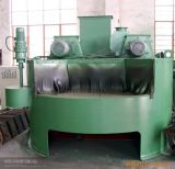 Q3525 Turnting Plate Type Cleaning Machine