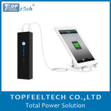 Ultra High 12000mAh Power Pond with 2 USB Input/Output, with Fast Charge Function