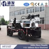 Hf510t Water Borehole Drilling Machine Supplier