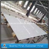 Super Pure White Artificial Quartz Stone Slabs, White Quartz Stone