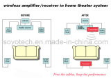 5.1CH Wireless Digital Stereo Home Theater Amplifier System