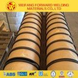 CO2 Gas Shielded Welding Wire With15kg Per Spool