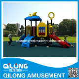 CE Approved Kids Outdoor Playground Sets (QL14-080D)