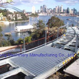 Steel Grating for Sydney Project