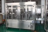 Automatic Mouth Wash Liquid Filling Machine Production Line