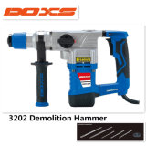 Doxs Power Tool Hammer Drill 1500W 32mm Rotary Hammer