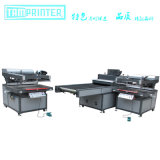 Tam-Z3 Automatic Screen Printing Machine with UV Drying Porcess Kit