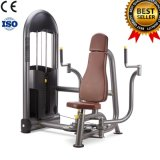 Top Quality Gym Fitness Equipment Sports Machine Seated Chest Clip