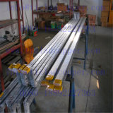 Steel Clad Copper Flat Bar for Electric Chemical Industry