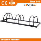 Multiple Bike Display Rack Stainless Steel Bike Parking Rack