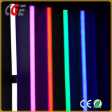 Rainbow Color Change LED Digital Tube