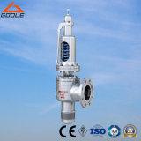High Temperature High Pressure Welded Steam Safety Valve (GA68Y)