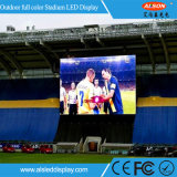 P16 Stadium Perimeter Outdoor LED Display for Sport Events