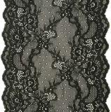 Fancy Lace Trim for Bra (carry oeko-tex standard 100 certification)