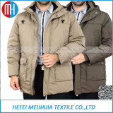 New Customized Mens Winter Duck Down Jacket
