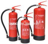 Dry Powder Fire Extinguisher Synergy