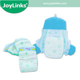 Popular Printed PP Sticky Lovely Disposable Baby Diaper-Joylinks