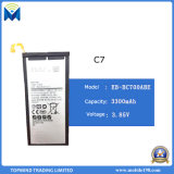 Cell Phone Li-ion Battery for Samsung Galaxy C7 Eb-Bc700abe