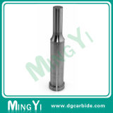 Tungsten Carbide Standard Punch with Straight Type Component