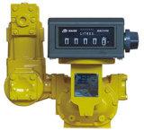 Tcs Flow Meter / LC Flow Meter / Volumetric Flow Meter\Mseries Positive Displacment Flow Meter