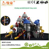 Sales Promotion Children Outdoor Playground Slides