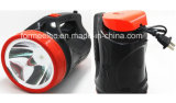 5W Portable Rechargeable LED Torch X1531 Flashlight