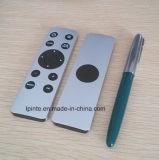 Aluminum Remote Control for Audio Speaker Projector Sounder