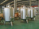 Full Automatic Mineral Water Treatment System for Water Production Line