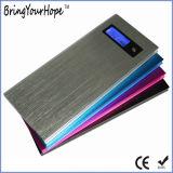 LED Display Metal Material Power Bank (XH-PB-030)