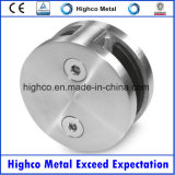 Stainless Steel Glass Clamp / Balustrade