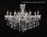 Newest Modern Design Beautiful Luxury Crystal Chandelier Lamp (AQ10701-8)