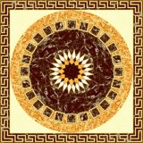 Carpet Pattern Design of Flooring Tile 1200*1200mm
