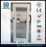 22*64 Full Glass Steel Door