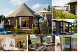 Holiday Hotel Tent Living Wooden Movable House